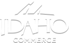 Idaho Commerce logo